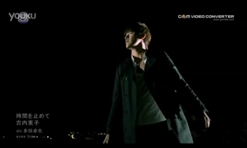 "[ PHOTO ] JUNO at  ""stop time "" mv 2012 part 1"