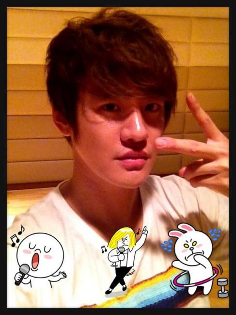 [TWITTER] JUNO tweets 9/14/12 lets practice ~