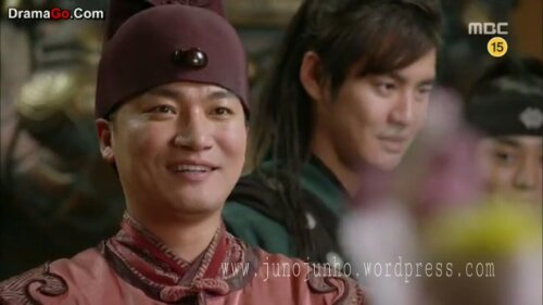 Empress Ki Episode 27 Dramago